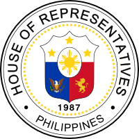 Philippine House of Representatives Email List 1670 Emails (Government)