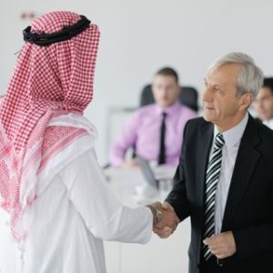 UAE business Email List 9700 Emails