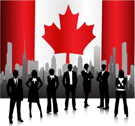 Canada business Email List 37000 Emails