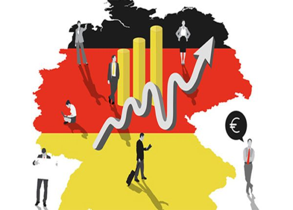 Germany business Email List 40000 Emails