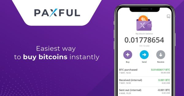 Buy / Sell Bitcoin Email list (actual customers of paxful.com) 272.000 Emails
