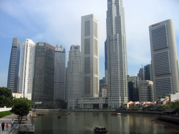 Singapore business Email List 17000 Emails