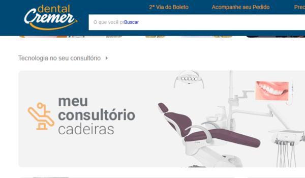 Brazil - Dental Equipment Customers Email list (data from www.dentalcremer.com.br) 11.200 Emails