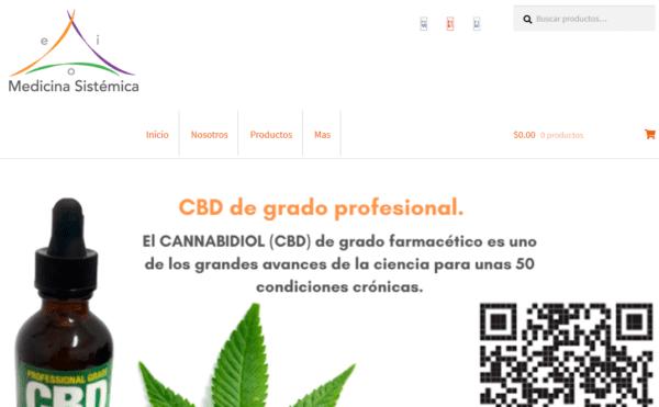 Spain - Herbal Medicine, Adaptogenic Plants customer Email list (actual data from medicinasistemica.com / centrodemedicinaregenerativa.com) 9.700 Emails