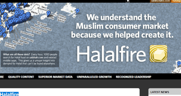 Muslim / Halal Food Delivery and restaurant booking Email list (from halalfire.com) 74.200 Emails