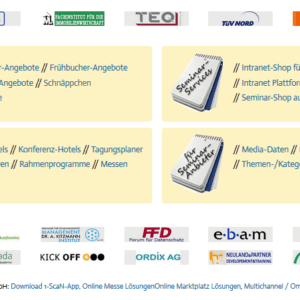 Germany - Seminar Shop Marketplace Customers Email list (real data from Simanar-Shop GMBH) 17.700 Emails