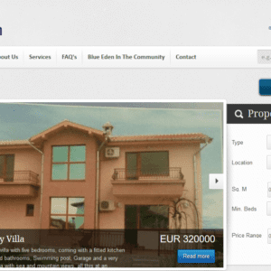 Bulgaria / UK / EU - Property Sellers and Buyers Email list (real customers of Blue Eden, UK real estate co) 113.800 Emails