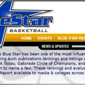 USA - Basketball, students, players, coaches Email list (internal data from bluestarbb.com) 18.700 Emails