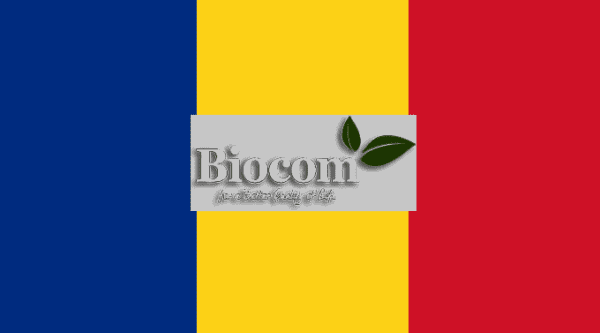 Romania - Nutritional supplements, Detergents, Cosmetics, Water filtration etc Email list (real business customers) 15.300 Emails