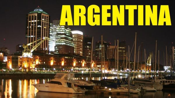 Argentina long-lived accounts Email List 12900 Emails
