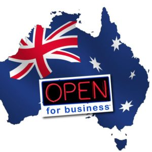 Australia business Email List 10000 emails