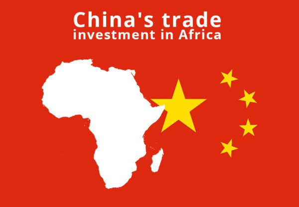 China - Africa Investment Association members Email list (real data) 47.800 Emails