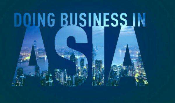 Asia / ASEAN business owners, CxO's Email List 12000 Emails