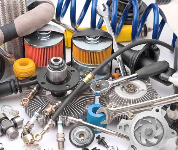 Auto parts & accessories online buyers Email List (Worldwide) 129.500 Emails