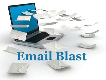 Order Email sends here (per 10000 sends, minimum order $100)