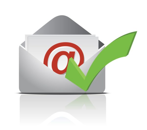 Email list validation (per 10k contacts, min order $100)