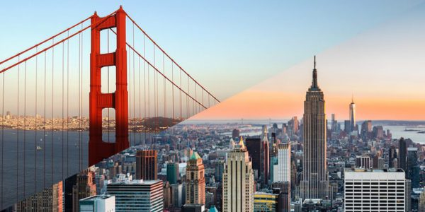 USA San Francisco Email List 12000 Emails