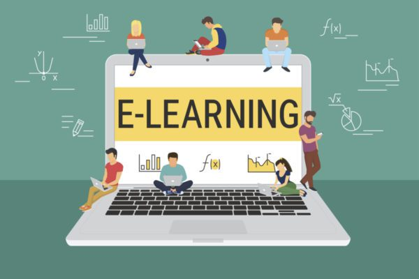 UK& Ireland - eLearning / training / courses Email list (real business customers) 77.000 Emails